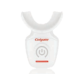Colgate Optic White Teeth Whitening device product image