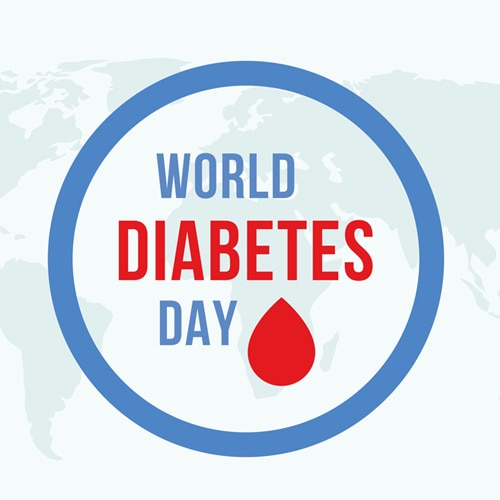 world-diabetes-day-awareness-poster-blood